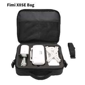 Image 1 - Fimi X8 SE Bag Brand Original waterproof Handbag for xiaomi xaomi Portable  Carrying Case Accessories
