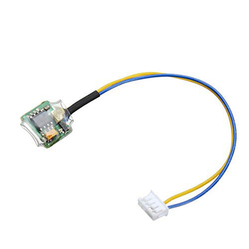 For DasMikro Transponder For Robitronic Lap Counter System RC Car Parts For ROBITRONIC TRANSPONDER Transponder