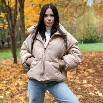 2020 hiver épais chaud neige Parka manteau femmes solide veste vêtements d'extérieur femme décontracté ample noir court Parkas Mujer Casaco Feminino 1