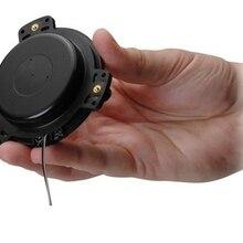 Небольшой тактильный Преобразователь мини басовый шейкер бас Вибрационный динамик для домашнего кинотеатра