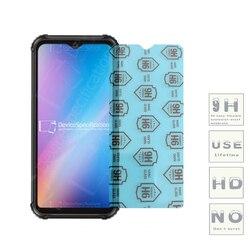 На Алиэкспресс купить стекло для смартфона (3-pack) 9h flexible glass screen protector for blackview bv5500/a60pro/bv9600/bv6100/bv5900/bv9100/bv9600pro/bv9800pro/bv9800