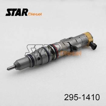 Injector 295-1410 Original Fuel Injector, Car Fuel Injector 295-1410 for CAT injector 295-1410 фото