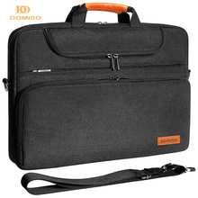 Domiso Mutil-use Laptop Sleeve With Handle For 14