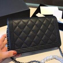 Luxury caviar bag top quality classic women handbags
