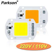 COB LED CHIP 220V 110V Lampu LED Bulb 10W 20W 30W 50W IP65 smart IC DIY Flood Light Bulb Lampu Sorot Lampu Outdoor(China)