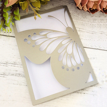 Butterfly frame Metal Cutting Dies Scrapbooking Stencil for Album Paper DIY Gift Card Decoration Embossing Dies New 2020
