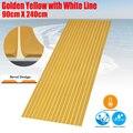 EVA пены тик настил лист для лодки яхты морской пол ковер коврик с конической 90cm24 0 см/35 4