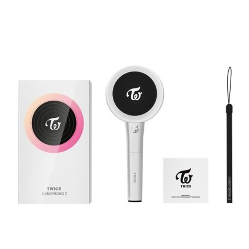 LED Twice Light Stick New Album Concerts Support Glow Lamp Lightstick Fans Collection image