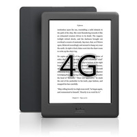 KoBo glo HD 300PPI NEW Ereader E-ink E-book Reader  4G Touch Electronic Screen 1448x1072 6 Inch Black Ink 1