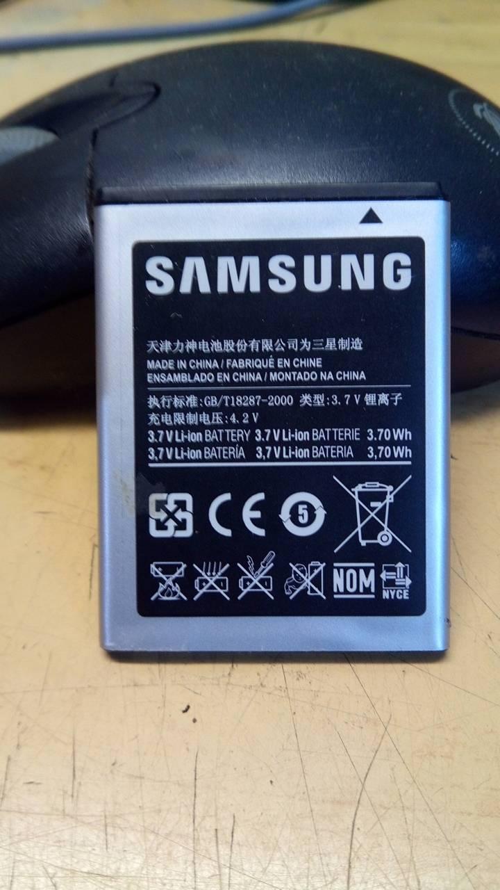 EB424255VA EB424255VU для GT-S3850 модель SGH-T359 модель SGH-T669 ГТ-S3970 для GT-S3850 S3778 М350 как R630 S3970 C5530 T669 1000мач