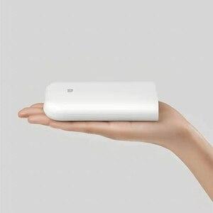 Image 5 - Xiaomi Mijia AR Máy In 300Dpi Di Động Chụp Ảnh Mini Bỏ Túi Với DIY Chia Sẻ 500MAh Hình Máy In Bỏ Túi Máy In Công Việc với Mijia