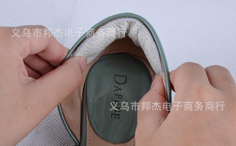 Unisex Falt Foot High Heel  Arch Support Orthopedic Shoes Sport Running Gel Insoles Pads Insert Cushion1pair=2pcsPS07