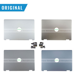 Новый оригинальный ЖК-дисплей задняя крышка чехол петли для струйного принтера Hp X360 14-DH 14-DH003TU TPN-W139 L52873-001 L52880-001 L52875-001