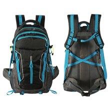 60L Waterproof Climbing Backpack Outdoor Sports Bags Camping Hiking Backpack Travel Rucksack Man Woman Sport Ultralight