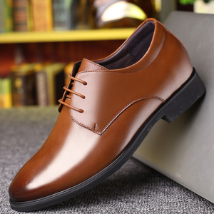 New Men's Shoes Spring and Aut