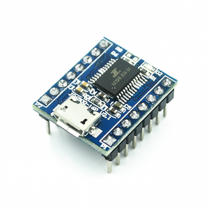 Image 3 - 10 قطعة/الوحدة جديد JQ6500 صوت الصوت وحدة USB استبدال واحد إلى 5 طريقة MP3 الصوت القياسية