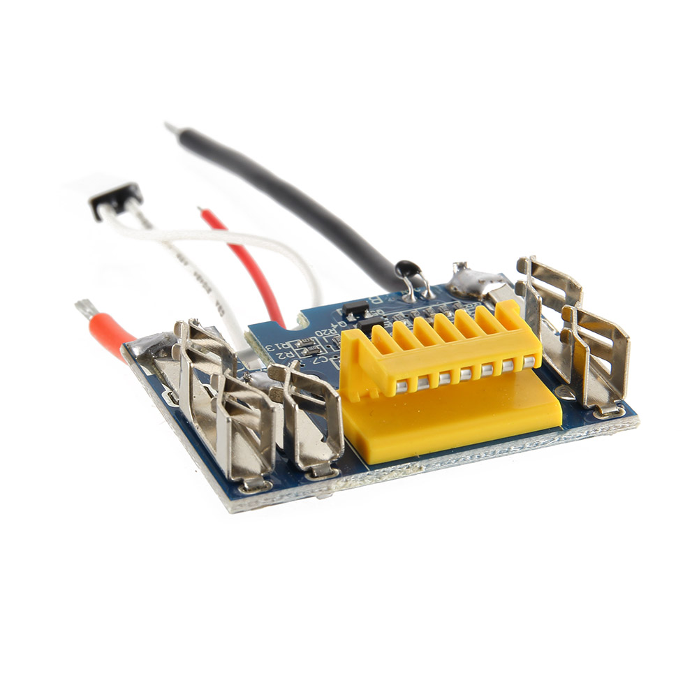 PCB Board 14.4V Lithium Battery Circuit Module Replacement For Makita BL1430 BL1440 BL1450 DC120