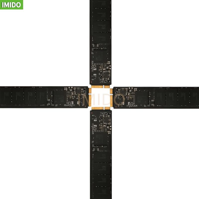 Original 2012 Frühen Mid Macbook Air A1466 A1465 64GB 128GB 256GB SSD Md231 md232 md223 md224 128G Mac SOLID STATE DISK 128GMFP