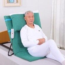 Электрическое вспомогательное подъемное устройство со съемным чехлом и сильно несущим 150 кг для использования лежачими и пожилыми людьми