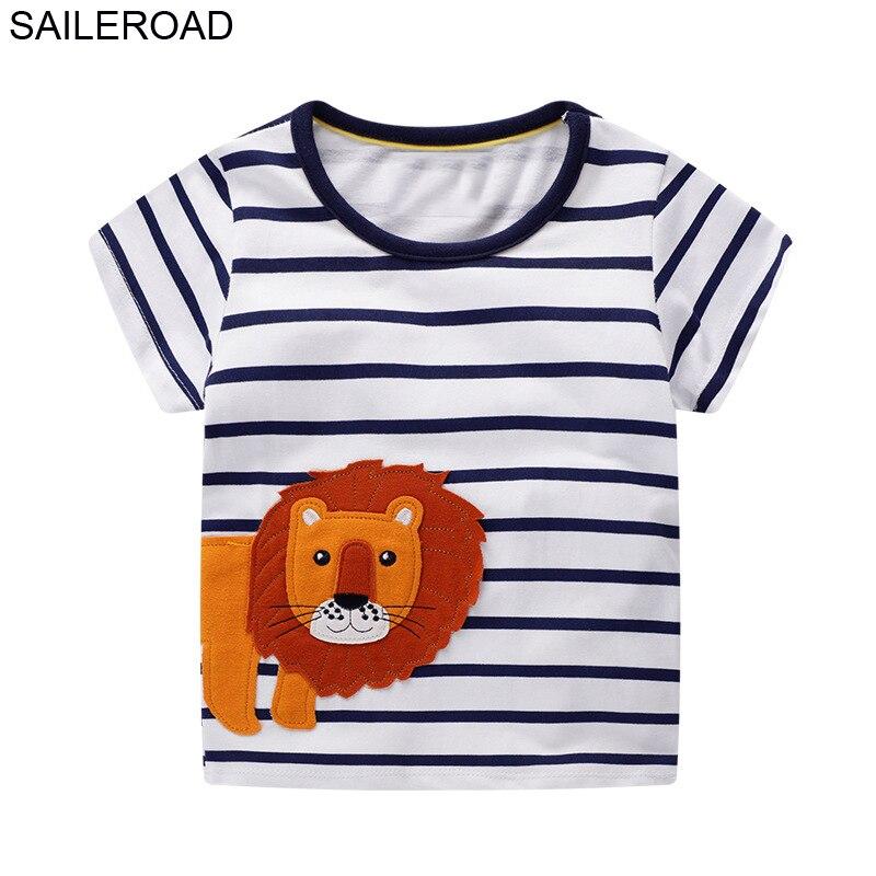 Bébé filles enfants automne vêtements à manches longues Parti Deer Tops robe T-Shirt