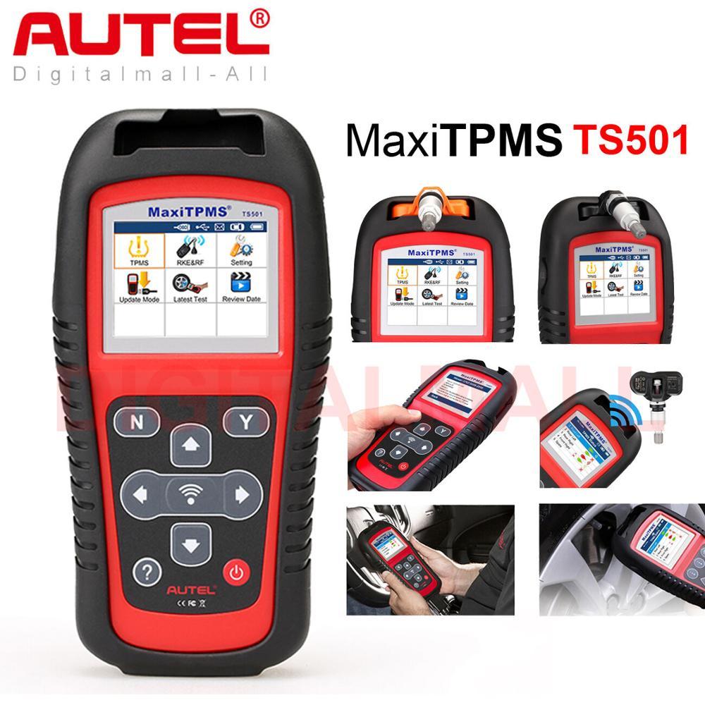 Autel MaxiTPMS TS501 TPMS Service OBD2 Scanner Car Diagnostic Tool Auto Car Scanner Diagnostics OBDII Code Reader|diagnostic tool|maxitpms ts501tools auto - AliExpress