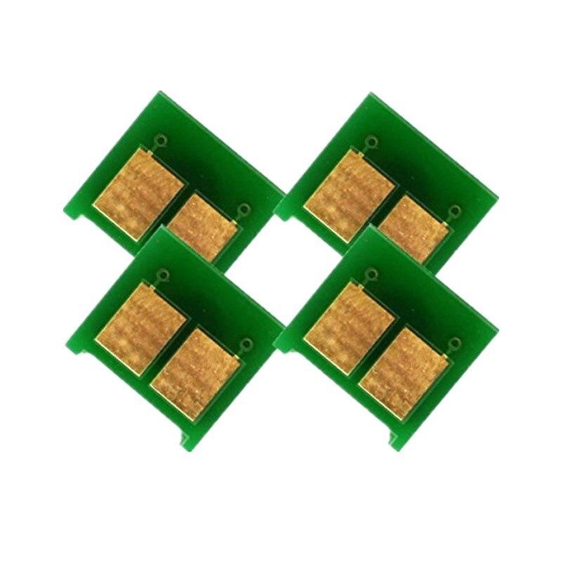20x CF410A CF410X KCYM Toner Cartridge Reset Chip For HP M452dw M452dn M452nw M452 M477fnw M477fdn M477fdw M477 M377 M377dw(China)