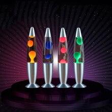 25 Вт EU/US Милая лава лампа декоративная лампа Медуза светильник прикроватная лампа для спальни алюминиевый сплав низкое потребление высокая яркость