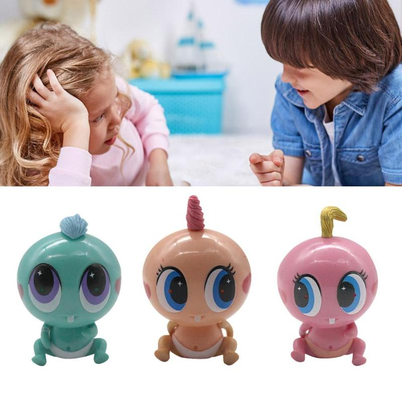 Creative Funny Toys Singing Dolls Daily Durability Practical Birthday Gifts Cute Baby Dolls Creative And Unique Projects Toy