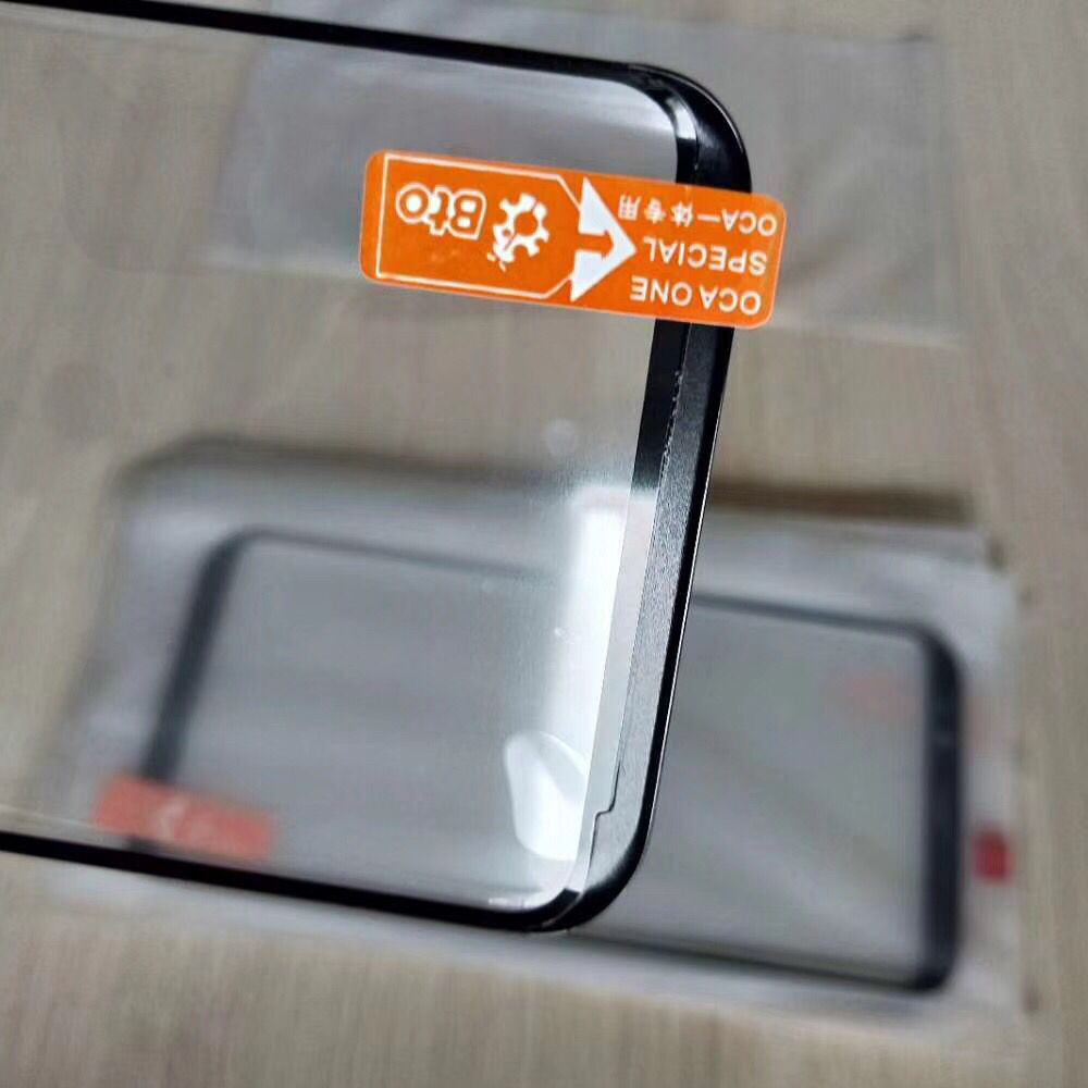 New Outer Glass with OCA for Samsung Galaxy S8 s9 Plus S10 plus S10 5G note 9 note 8 LCD Display Front Touch Panel Replacement