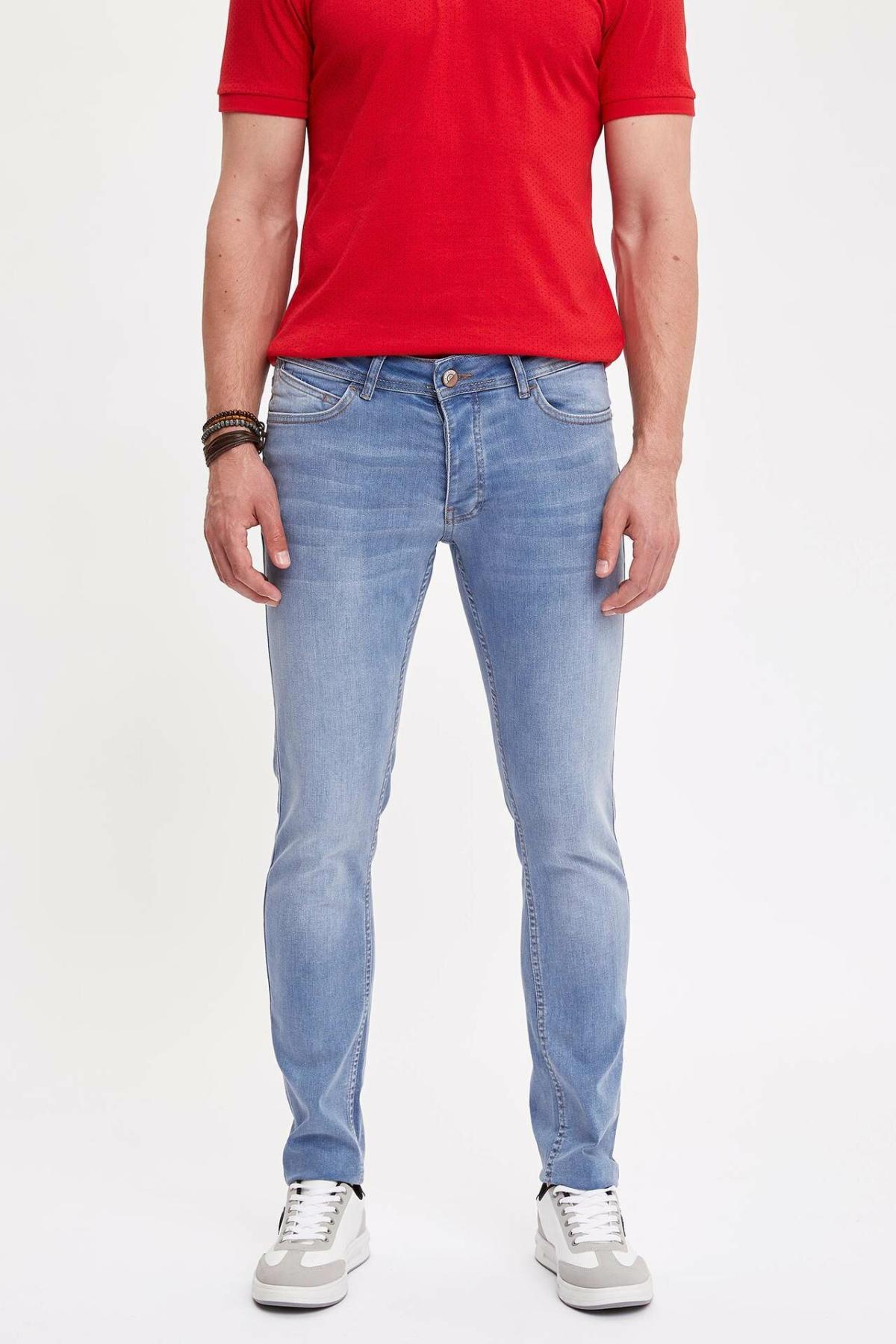 DeFacto Man Trousers-K8692AZ19SM