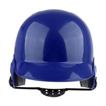 Профессиональный бейсбольный Софтбол Cather шлем двойной круг ватин шлем