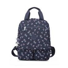 Качественный Оригинальный рюкзак для девочек подростков Женский