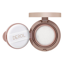 Makeup Air Cushion Powder Puff Oil Control Skin Brighten Cream Natural Moisturizing Foundation Concealer Whitening Makeup BB