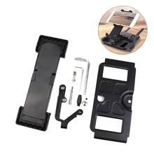 For DJI Mavic 2 Pro/Zoom Tablet Pad Holder Mavic Air/Pro/Spark Remote Control Monitor Bracket Mount for iPad Drone Accessories(China)