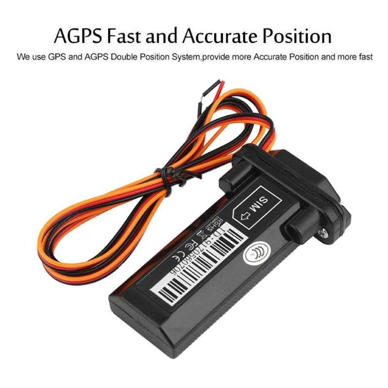 Image 5 - ST 901 Global GSM GPS Tracker Real Time AGPS Locator for Car Motorcycle Vehicle Mini GPS Tracker Device with Online TrackingAnti-Lost Alarm   -
