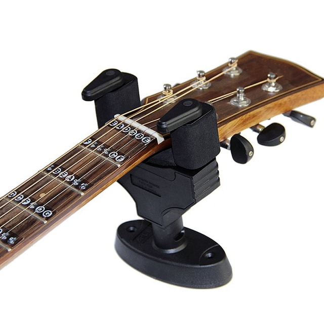aroma ah 81 гриф гитары поддержка для всех бас инструмент укулеле фотография