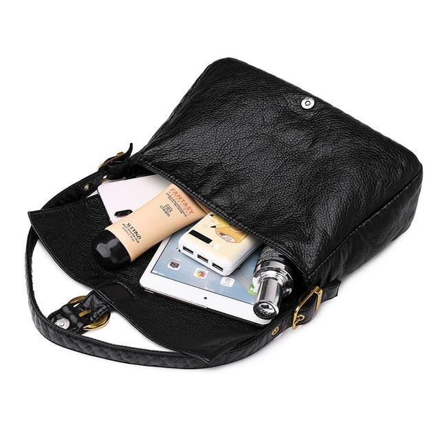 винтажные сумки большой вместимости для женщин 2020 прибытие фотография