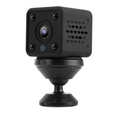 ABHU-720P HD WIFI Mini IP Camera Night Vision Motion Detect Mini Camcorder Loop