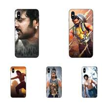 For Huawei nova 2 2S 3i 4 4e 5i Y3 Y5 II Y6 Y7 Y9 Lite Plus Prime Pro 2017 2018 2019 Case Indian Film Baahubali 2 The Conclusion(China)