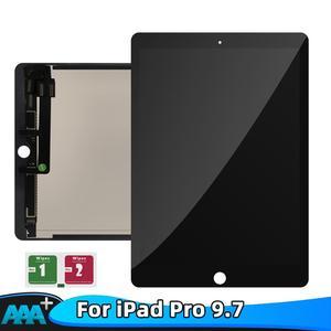 Зеркальный ЖК-дисплей 9,7 дюйма класса AAA + для Apple iPad Pro A1673, A1674, A1675