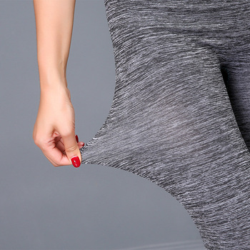 Yoga Set Women Sports Bra Top Leggings Pants Gym Sportswear Fitness Clothing Suit WHShopping 2