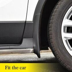 Dla BMW X5 2005 roku samochód błotniki splash guards mud flap flap guards błotniki błotnik klapka przednia w Błotniki od Samochody i motocykle na