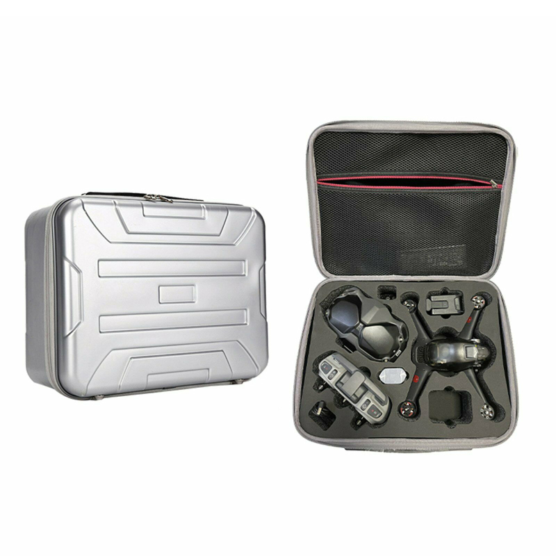 armazenamento à prova dwaterproof água caixa protetora