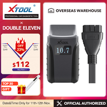 XTOOL Anyscan A30 Volle system Auto Diagnose Werkzeuge OBD2 code reader scanner für EPB Öl reset Alle Kostenloser auto software freies