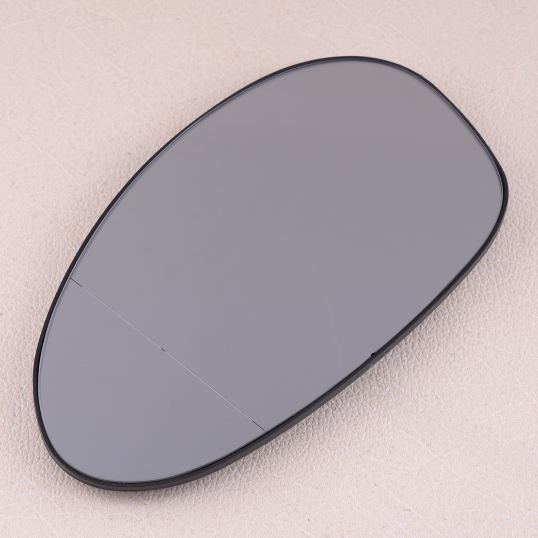 CITALL 2 Pin Left <font><b>Side</b></font> Wing Door <font><b>Mirror</b></font> Glass Heated White 51167157247 Fit for <font><b>BMW</b></font> E82 E90 E91 E92 3-Series <font><b>E46</b></font> <font><b>M3</b></font> E85 Z4 E86 image