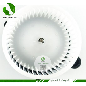 Image 2 - For Hyundai H1 12V Auto AC Fan Heater Blower Motor   97114 4H000 971144H000