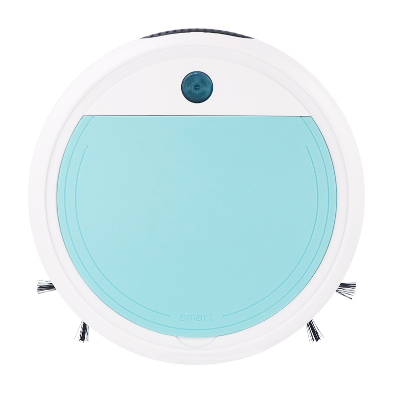Rechargeable Smart Vacuum Cleaners Robot 4 in 1 3200Pa USB Auto Smart Sweeping Dry Wet Mop UV Sterilizer Strong Suction Sweeper|Vacuum Cleaners| |  - title=