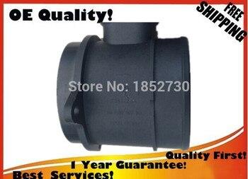 Orijinal toplu hava akış sensörü ölçer MAFS MAF sensörü 9650010780 96 500 10 780 için Ford için CITROEN,FIAT, PEUGEOT 9650010780 için