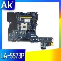 6510 / E6510 LA-5573P ile bağlayın anakart tam testi lap bağlantı kurulu
