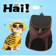 Waterproof Carrying Bag Backpack 2019 Pet Messenger Folding Cat Pack Outing